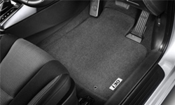 Footwell & Floor Mats