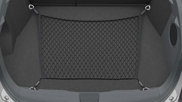 Genuine Toyota C-HR - Vertical Cargo Net - PW250-10000