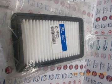 Hyundai i10 2011-2016 Air Filter 2811304000