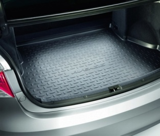 Toyota Avensis Saloon New Shape Boot Mat Luggage Liner