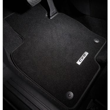 Genuine Mazda Cx 5 Luxury Floor Mats Kb9h V0 320 Burrows Car Parts