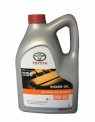 5 Litre Toyota Hybrid 0W20 Fully  Synthetic Motor Oil 08880-83265