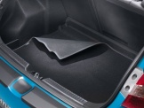 Hyundai Ix35 2013 Onwards Boot Mat - Reversible 2S170ADE00