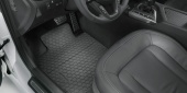 Kia Optima 2012 - 2015 Rubber Floor Mats - 2T131ADE10