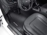 Kia Optima 2011+ Carpet Floor Mats
