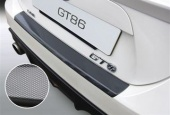 Toyota GT86 - Bumper Protection Plate Carbon - GBNGA-GT86B-PC