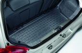 Toyota Aygo Boot Liner