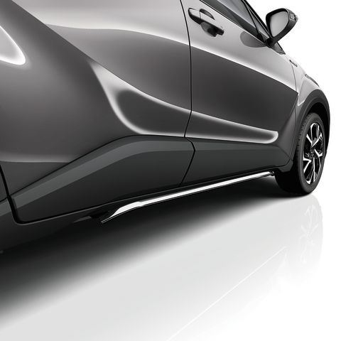 Genuine Toyota C-HR - Side bar - PW388-10000