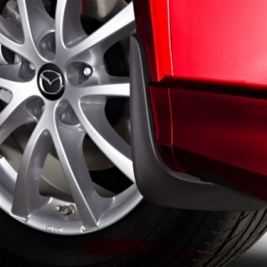 Mazda CX-5 Front Mud Flaps