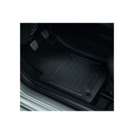 Genuine Toyota Aygo 2014 Onwards Rubber Mats - PZ49L-9035A-RJ