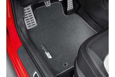 Kia Cee'd GT Line 5dr 2016 Onwards Velour Floor Mats Tailored - A2143ADE10GL