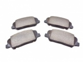 Kia Picanto 2017 Onwards Front Brake Pads 58101G6A40