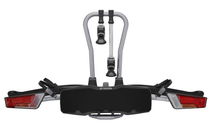 Genuine Toyota C-HR - Foldable Bike Holder - PW962-02002