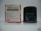 Toyota Oil Filter 90915-YZZJ1