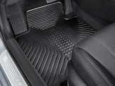 Hyundai I30 2012 Onward Rubber Floor Mats A6131ADE10