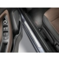 Hyundai i20 2015 Onwards Door Entry Guards - C8450ADE00AL