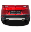 Mazda CX-3 Rear Under Trim - DD2F-V3-900A