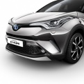Genuine Toyota C-HR - Front under guard - PW417-10001