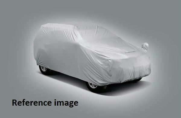 Genuine Toyota C-HR - Car Cover - PW372-10000